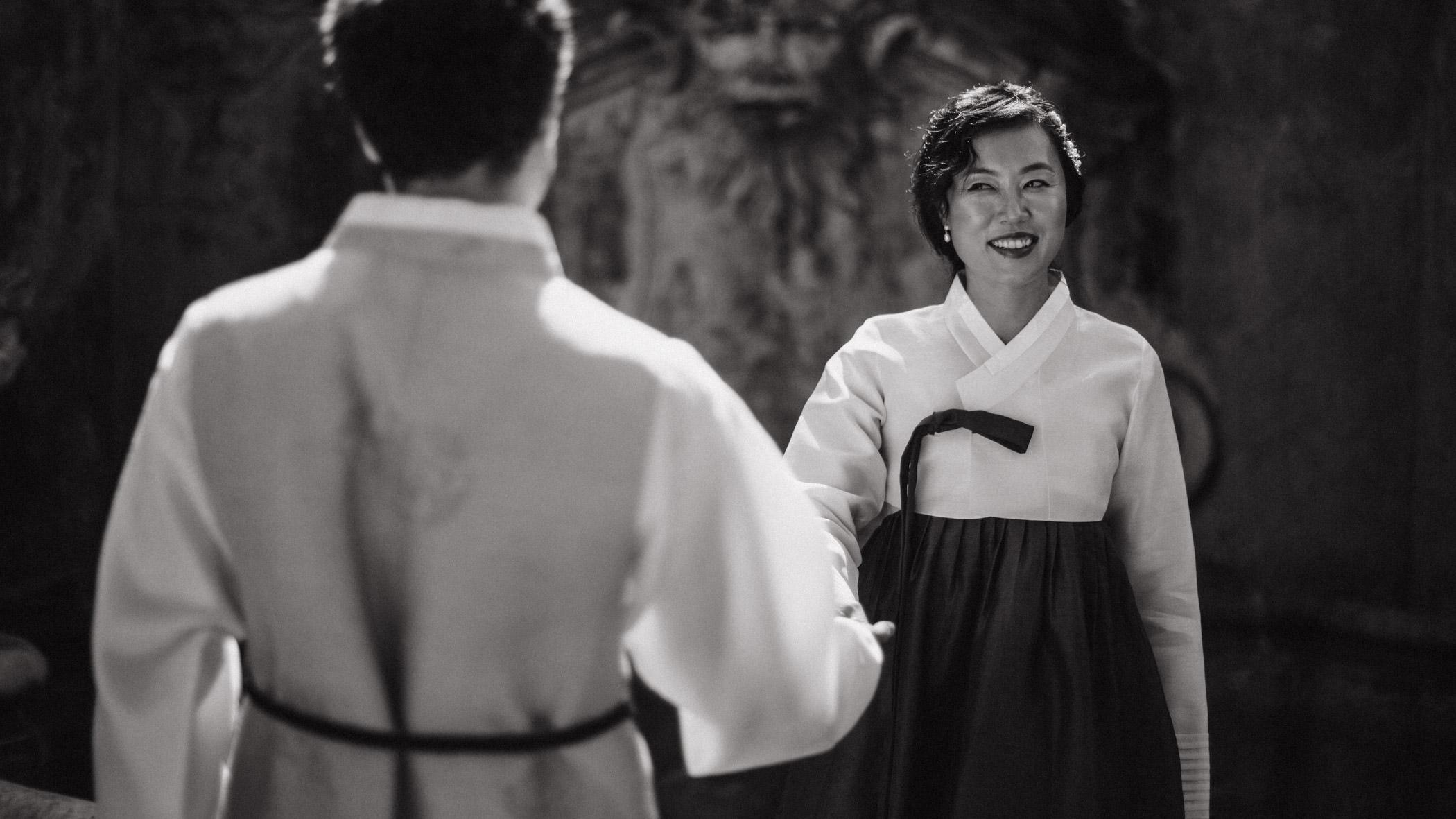 matrimonio bianco e nero in stile cinematografico villa faraggiana